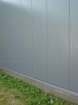 Graffiti op uw pand en kantoor verwijderen wij snel en efficiënt